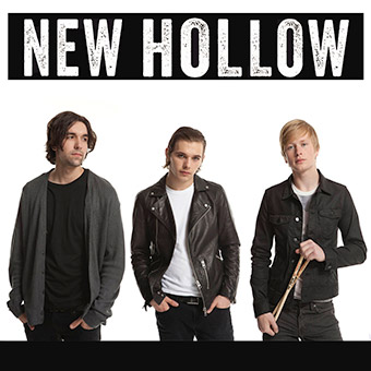 New Hollow Photo
